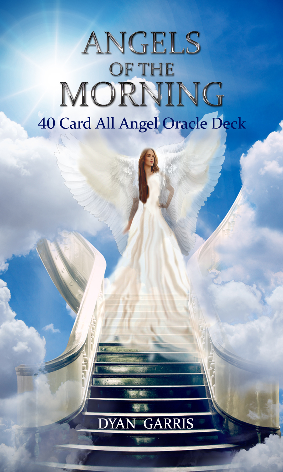 Angels Of The Morning Oracle Dyan Garris Com