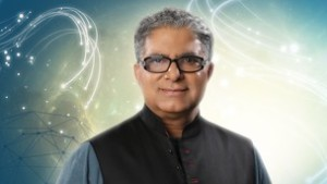 Manifesting Your Best Life with Deepak Chopra