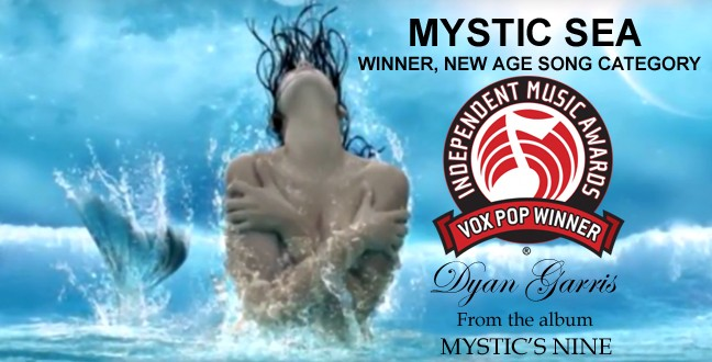 Mystic Sea Dyan Garris IMA
