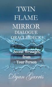 card backs twin flame deck