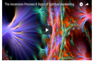 8 Signs of a Spiritual Awakening